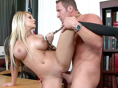 Madison Ivy was fucked by Jack Lawrence