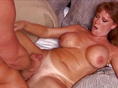 Darla Crane fucks hard with Seth Gamble