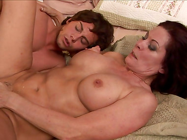 Magdalene St Michaels fucks with Seth Gamble