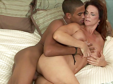 Fredrick Way fuck withy white babe Deauxma