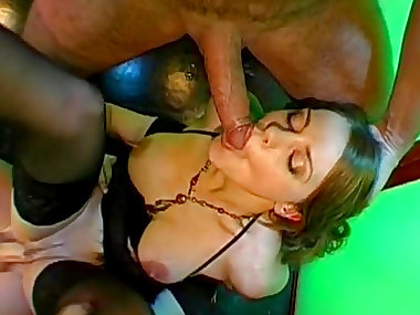 Magdalena bangs in her lovely asshole