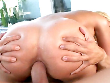 Mommy Phoenix was drilled in her ass