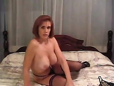 Shenita from onmilfcom - Mom gets hard sex and cumshot