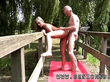 Old young lesbian hd and mom fucks young friend But to his s