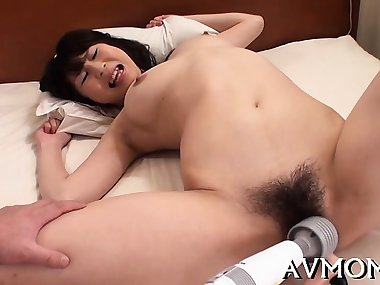 Cute mom rams 2 cocks in her mouth and acquires creamed