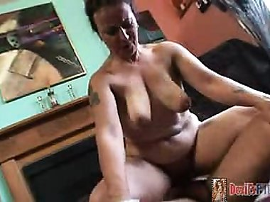 Your Mom\'s Hairy Pussy 03