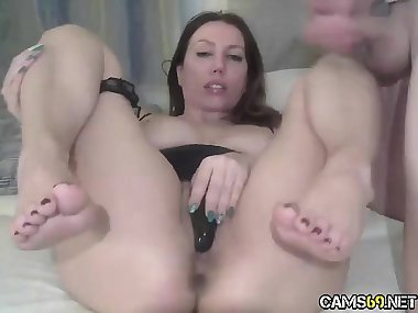 Big Tit Mom Pussy on Webcam - Cams69 dot net