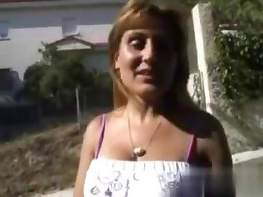 Spanish slut has a fuck and it is all recorded