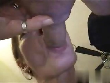 bondage sluts has a fuck and a cock suck