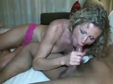 I found her on W1LD4U.COM - Hot milf interracial cuckold