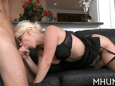 sex is all this horny milf needs movie