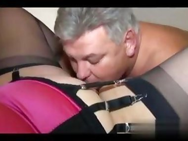licking the wet cunt and the pussy lick is..