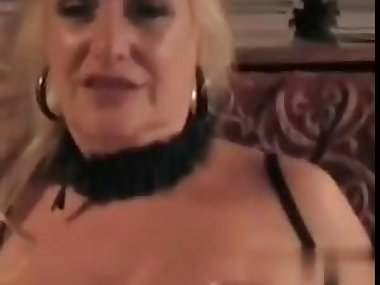 busty granny still has the spunk for sex