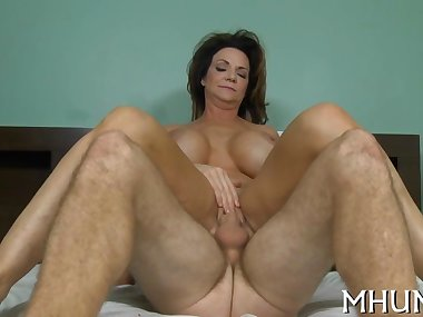 naughty milf gets punished mature